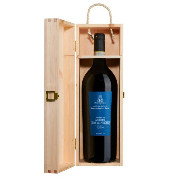 Magnum Amarone della Valpolicella Classico DOC 2016 – Etichetta Blu